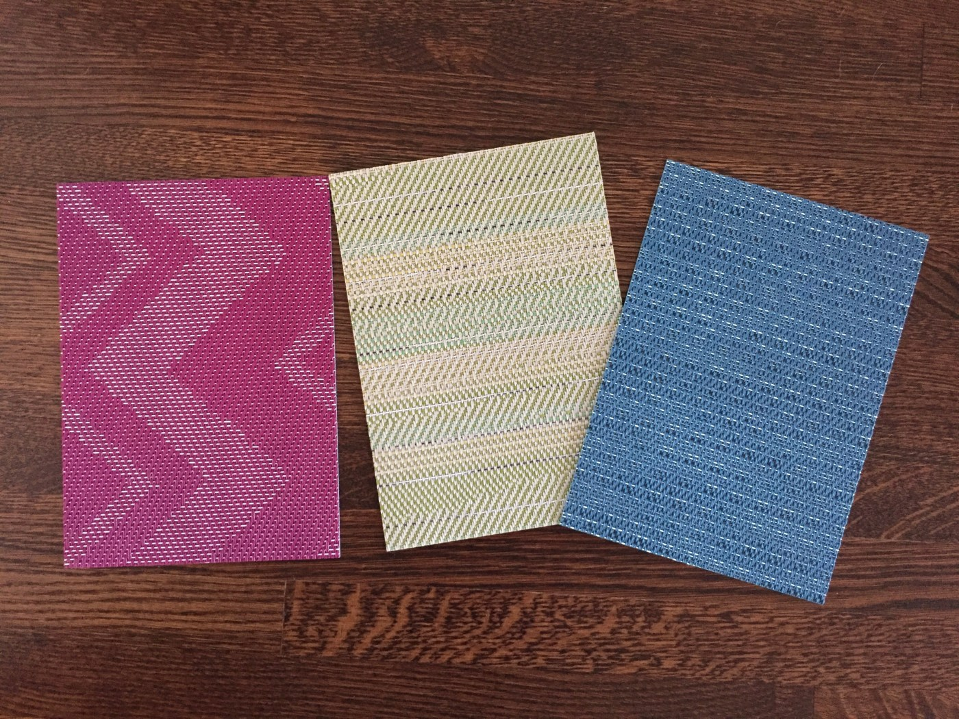Friday Family-Friendly Find: Bolon Flooring   Kelly Rogers Interiors   Interiors for Families