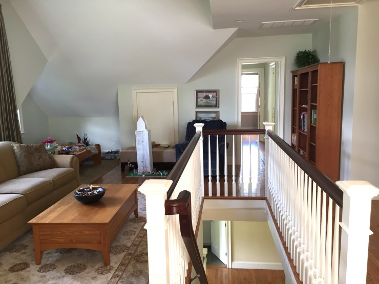 BEFORE - Project Reveal: Happy Place (Part I)   Kelly Rogers Interiors   Interiors for Families