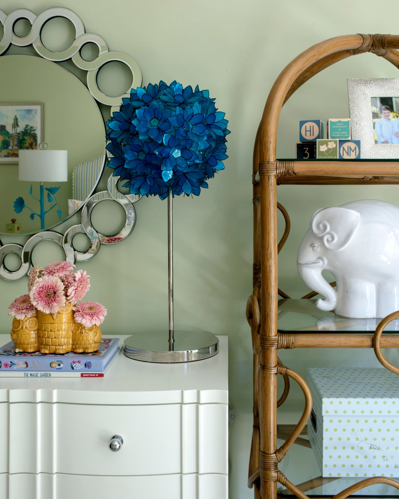 Project Reveal: Happy Place (Part 2)   Kelly Rogers Interiors   Interiors for Families