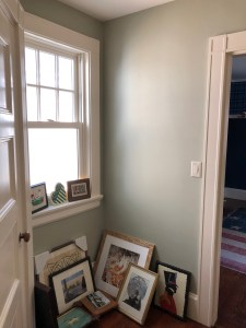 One Room Challenge Week 2: American Evolution | Kelly Rogers Interiors