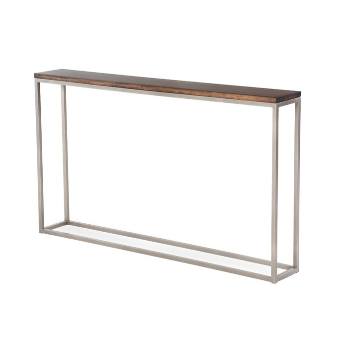 Friday Family-Friendly Find: Joe Ruggiero Collection Chaplin Console Table | Interiors for Families | Blog of Kelly Rogers Interiors