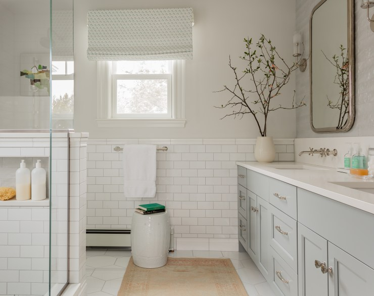 10 Design Ideas for a Kid-Friendly Bathroom (and 5 Mistakes to Avoid) | Interiors for Families | Blog of Kelly Rogers Interiors