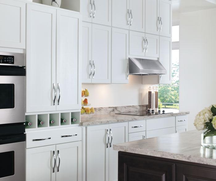 42 White Kitchen Kabinets