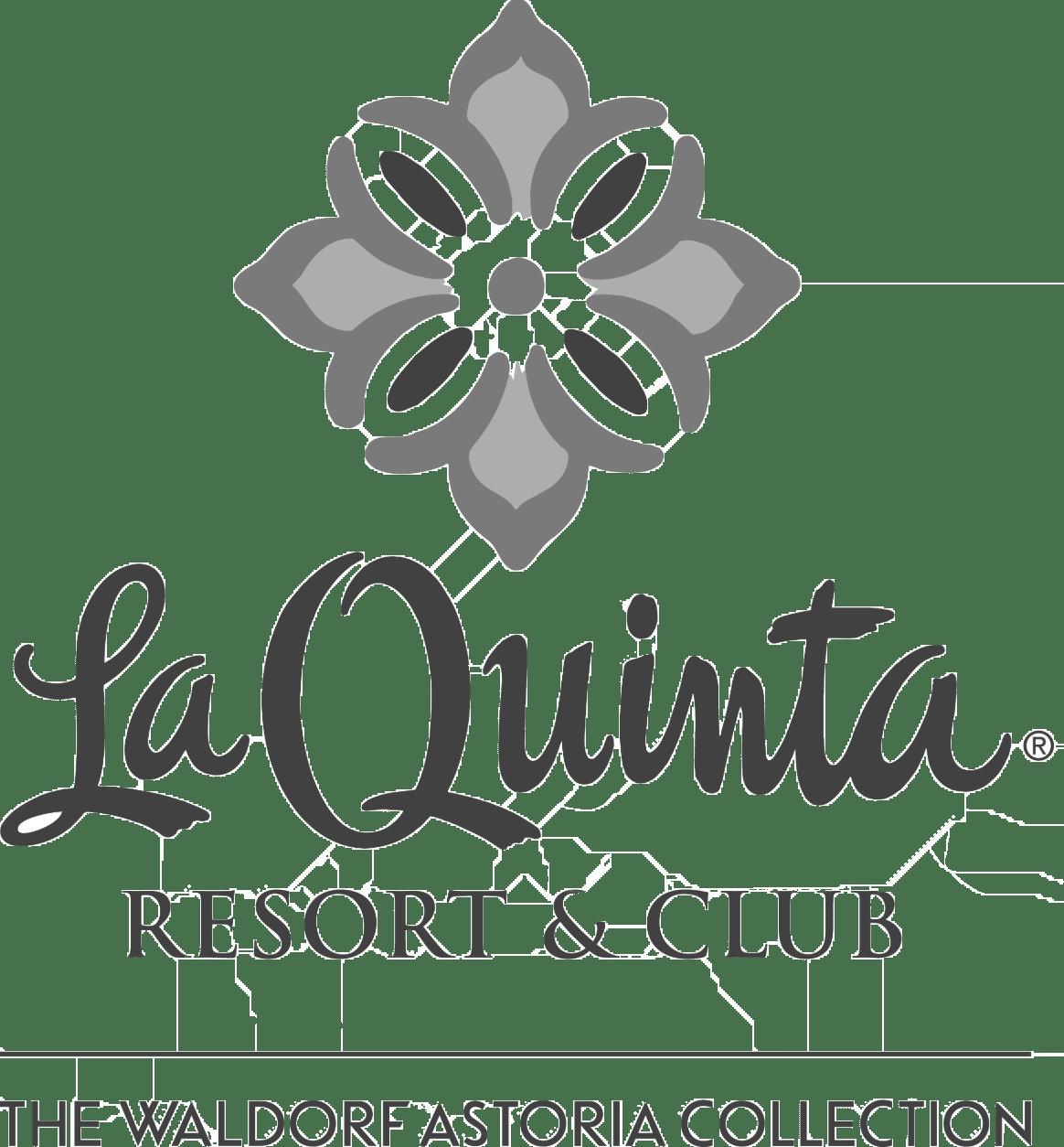 La Quinta Logo B&W