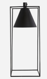 Table lamp KUBIX
