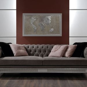 Art Deco-557, canapele clasice