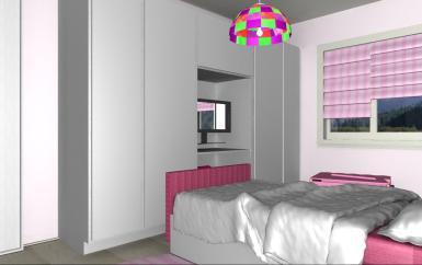 Dormitor Alesia 2