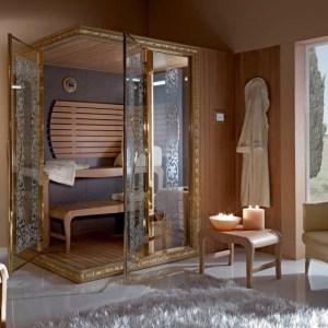 Sauna - saune lux, saune clasice