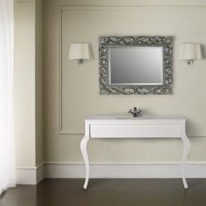 Aldebaran- mobilier baie lux, mobila lux