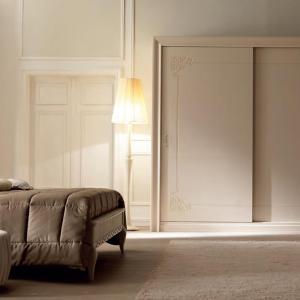 Dormitor clasic - Dormitoare lux
