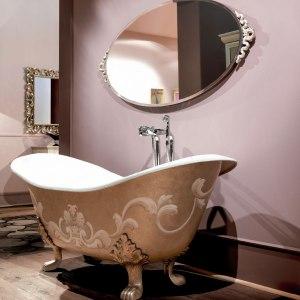 Vasca Price, cada baie clasica, sanitare lux