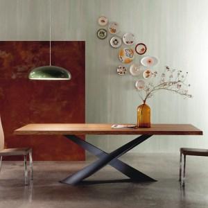 living tavoli - Masa moderna - Mobila lux
