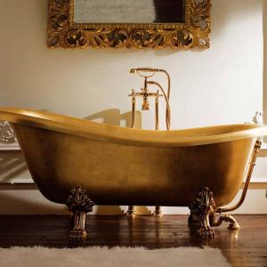 Vasche da Bagno - sanitare lux