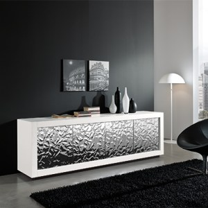 Mito Madia - Comoda living lux , Mobilier lux