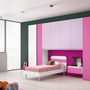 Benedetta - camere copii, mobila tineret