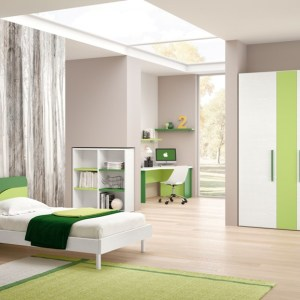Elio- camere copii, mobilier tineret