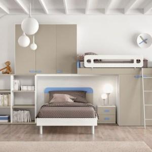 Enea - mobilier copii, camere tineret