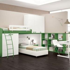 Fulvio - mobilier copii, camere copii