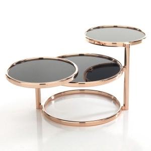 Three Rings Tavolini
