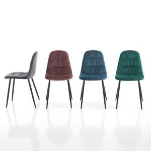 fluffy chairs - scaune moderne, scaune dining