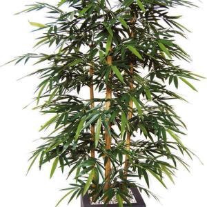 Bamboo Wild Bush 180 - plante artificiale , plante interior, plante lux