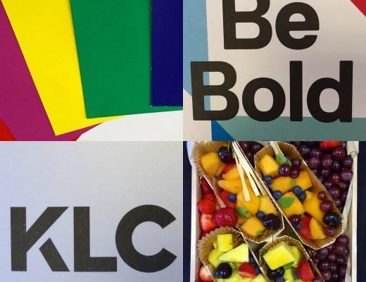 Advanced Colour Workshop KLC School of Design