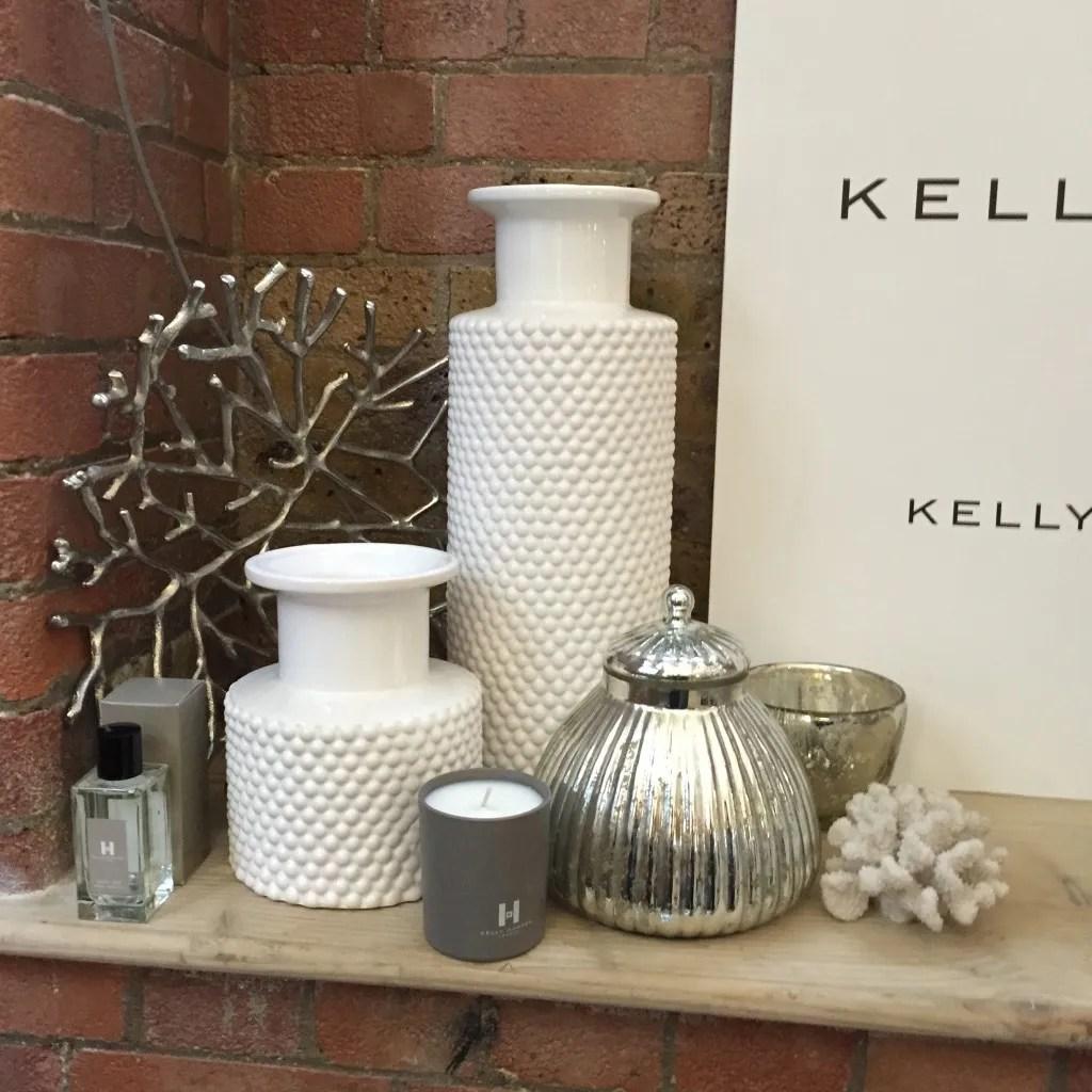 Kelly Hoppen London Christmas in July