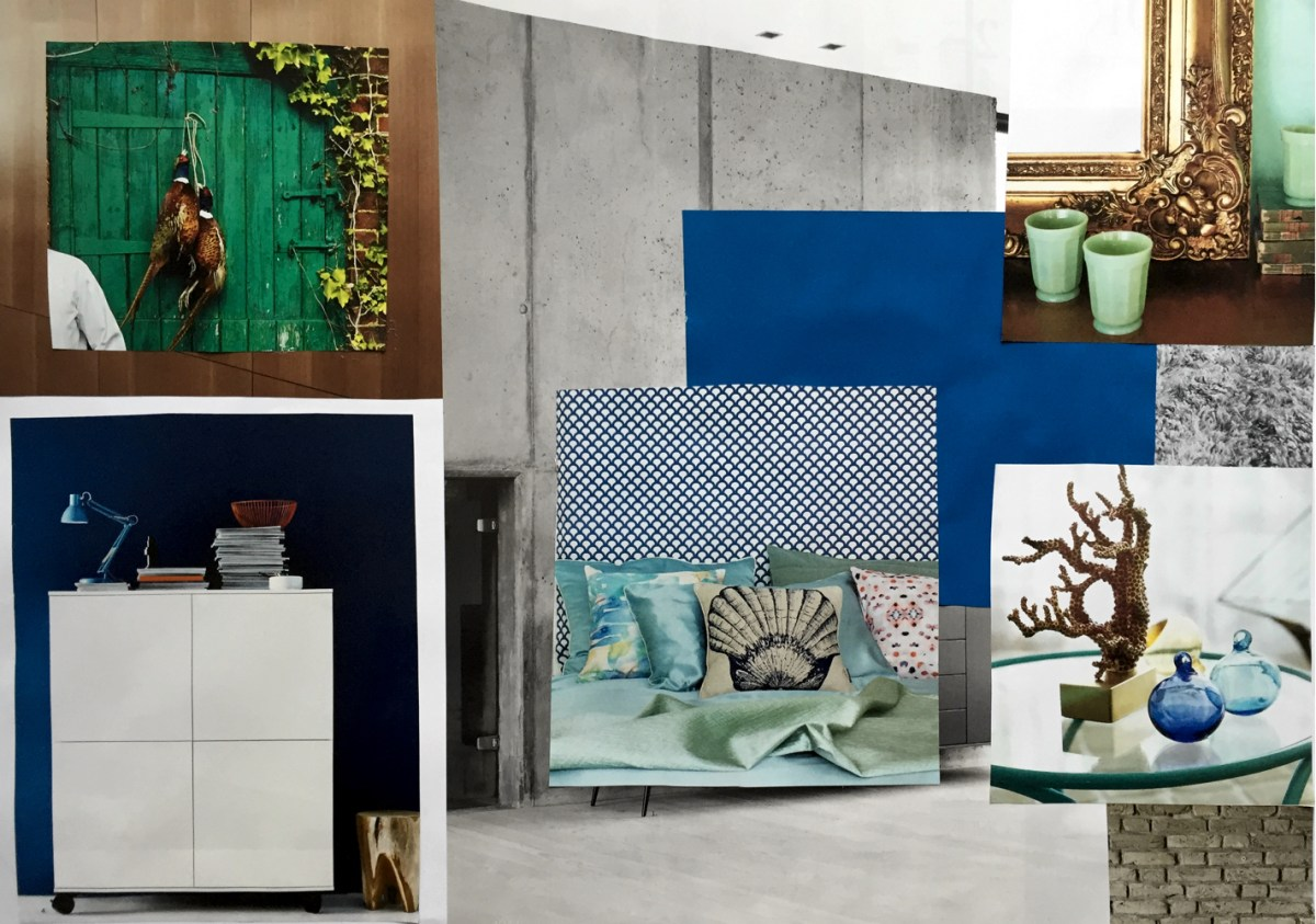 What is a moodboard and how to create one?