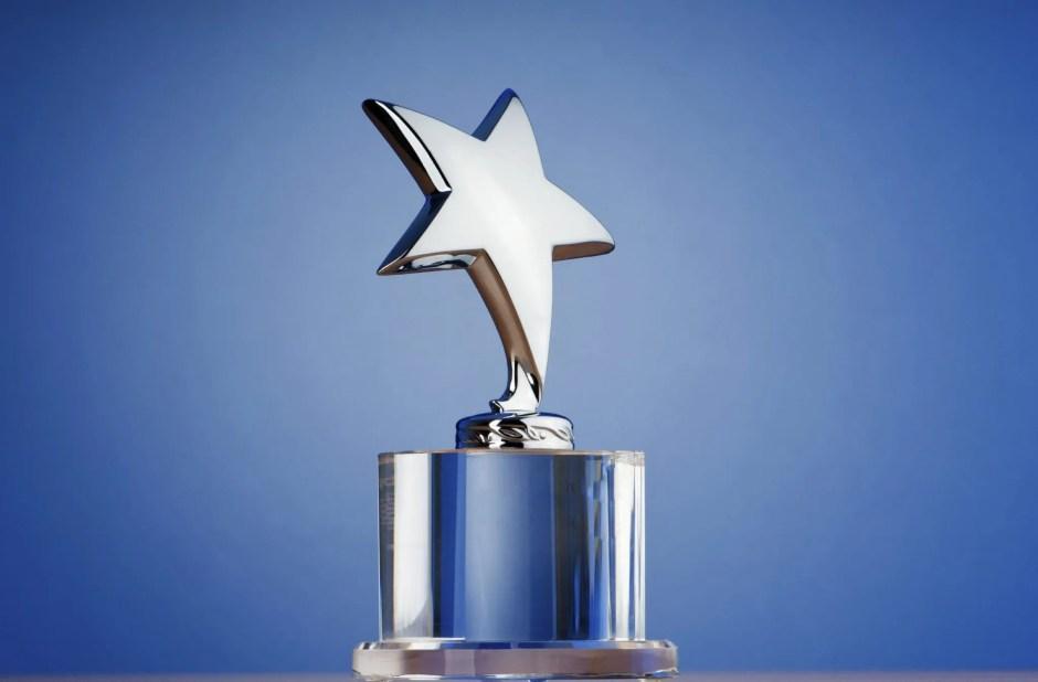 interior blog award