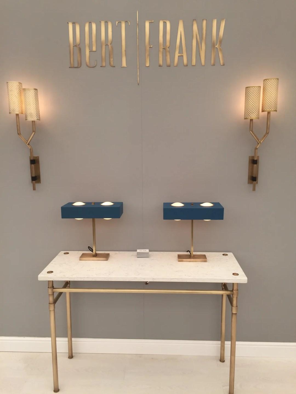 bert frank lighting