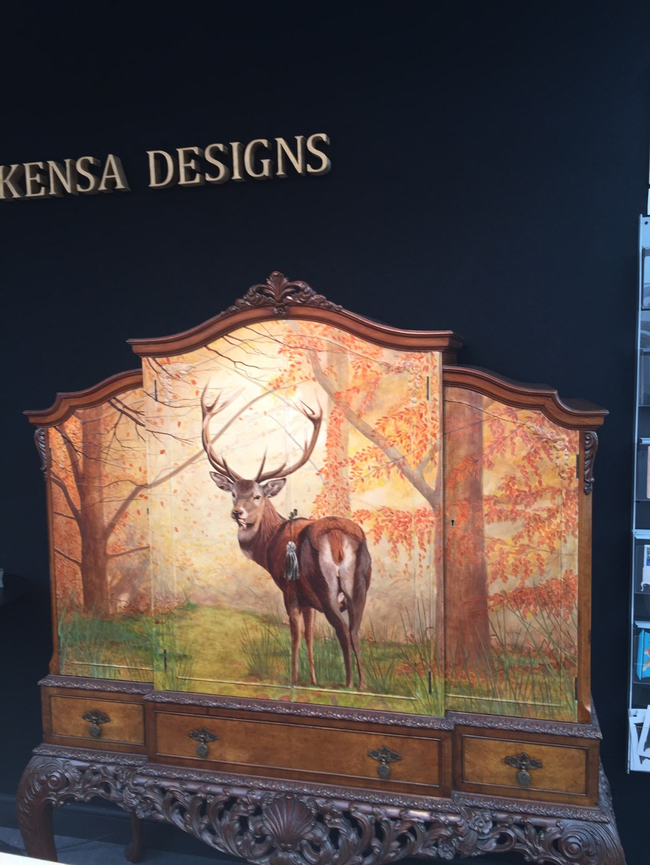 kensa designs decorex 1