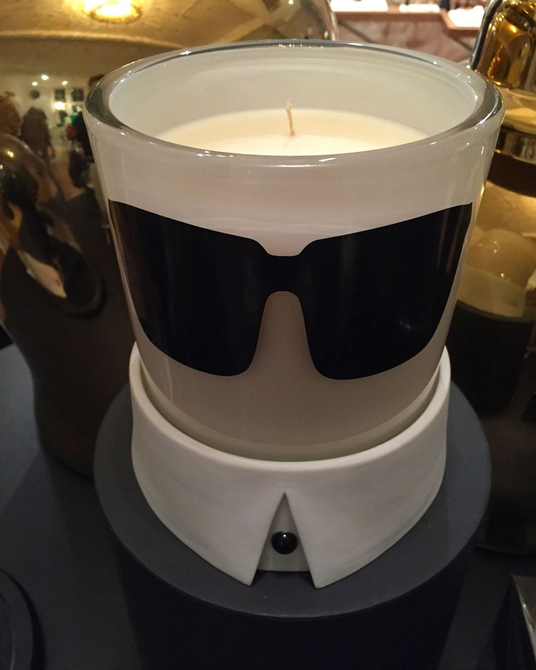 Candle Karl Interior Style Hunter 1