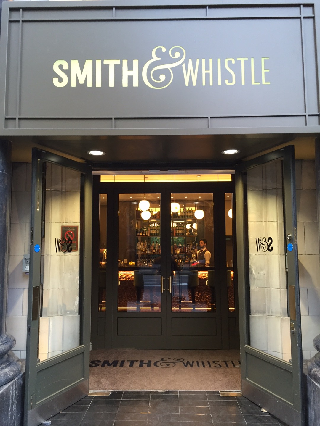 Smith & Whistle