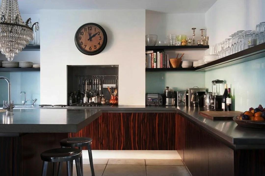 Georgina Cave's Home Kitchen