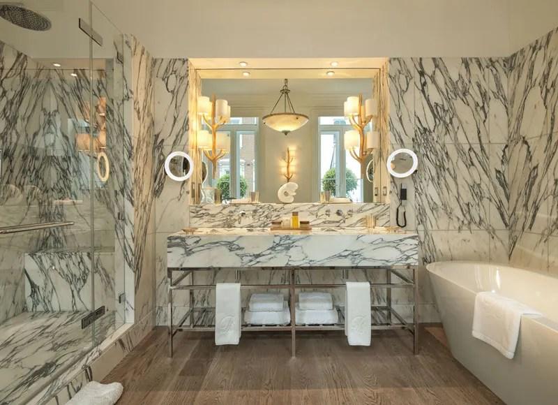 kipling suite browns hotel bathroom