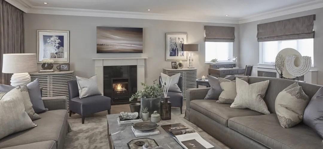 Image Result For Open Floor Plan Interior Designa