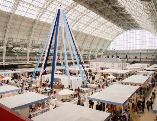 Spirit of Summer Show Olympia London 2015