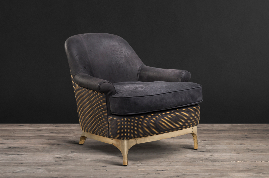 Timothy Oulton Bastille Chair
