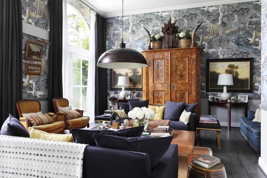 Interior Style Hunter Interviews Henriette Von Stockhausen