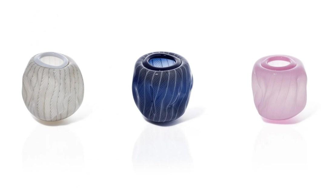 Dior Filigrane vase