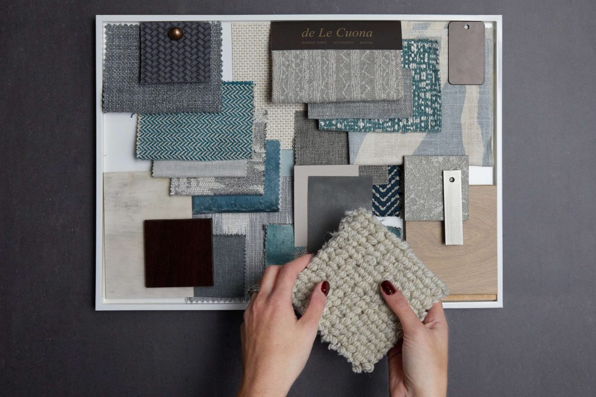 Top 9 Luxury Interior Design Moodboards