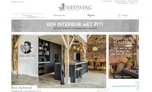 westwing online shoppen