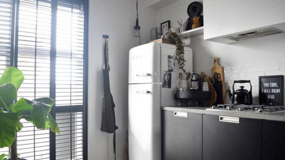 Diy een nieuwe look in de keuken met azulejos tegels interiortwin