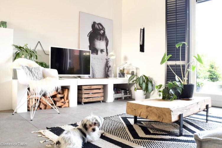 tips beste vloerkleed - InteriorTwin