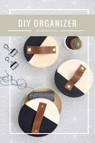 DIY Organizer
