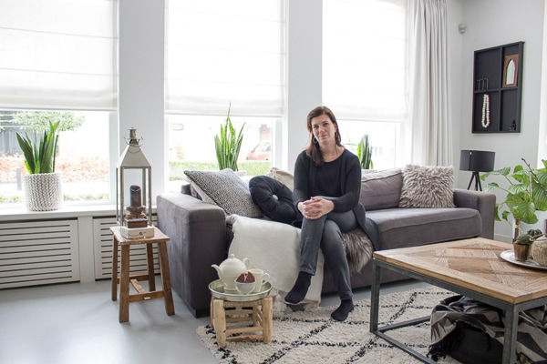 blogger jeannette van luyck