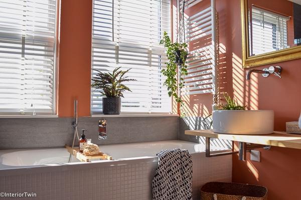 Simpel Pure Badkamer : Inspiratie de tofste badkamers interiortwin