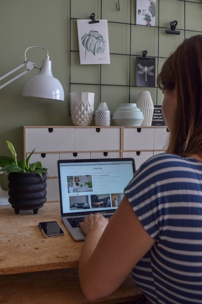 samenwerken influencer blogger