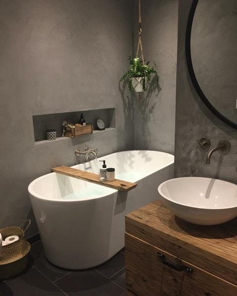 Inspiratie: 10 x de tofste badkamers