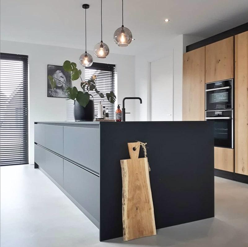 keuken @huisindebocht